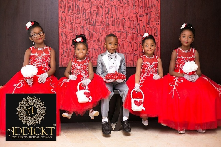 Picture, Addict Couture  Celebrity Bridal Gowns, Osu Accra, Wedding Shop,